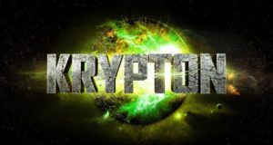 Krypton Serie tv Superman