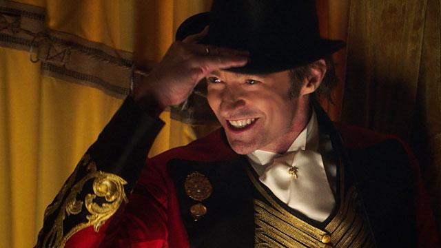 Hugh Jackman protagonista