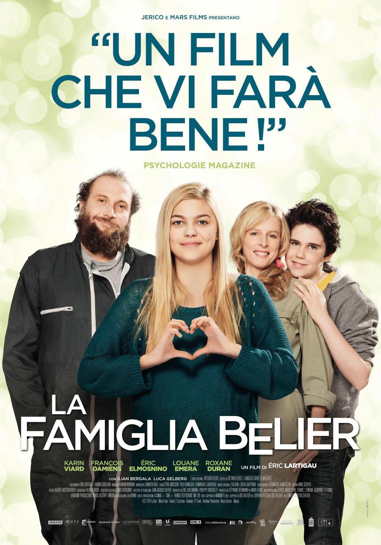 Famiglia Belier recensione
