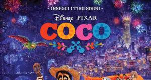 Coco Disney recensione