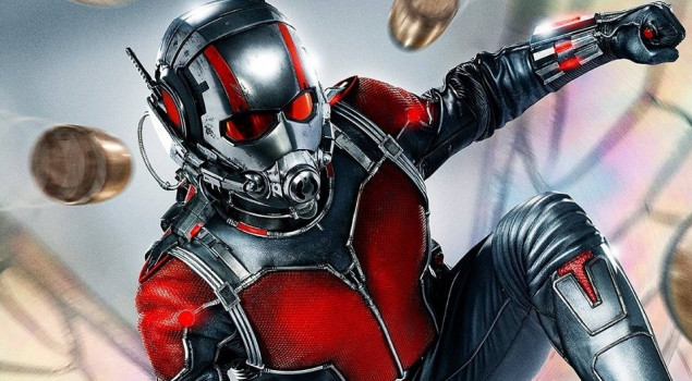 Ant-Man 2 anticipazioni