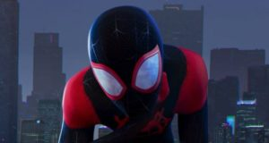 Spider-Man Nuovo Universo trailer