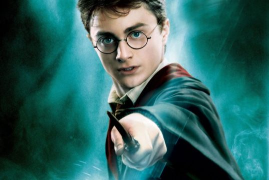 Harry Potter gioco