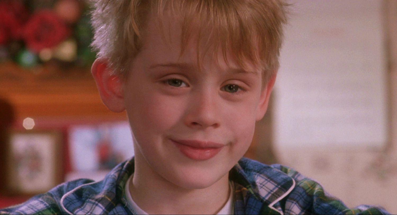 Macaulay Culkin Mamma ho perso l'aereo