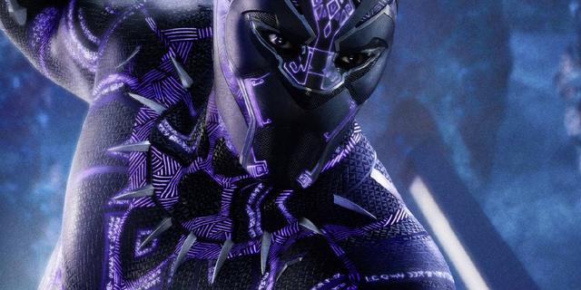 Black Panther rivelazioni