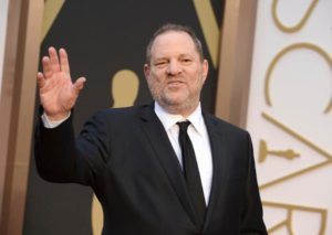 Weinstein accuse