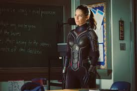 The Wasp Marvel
