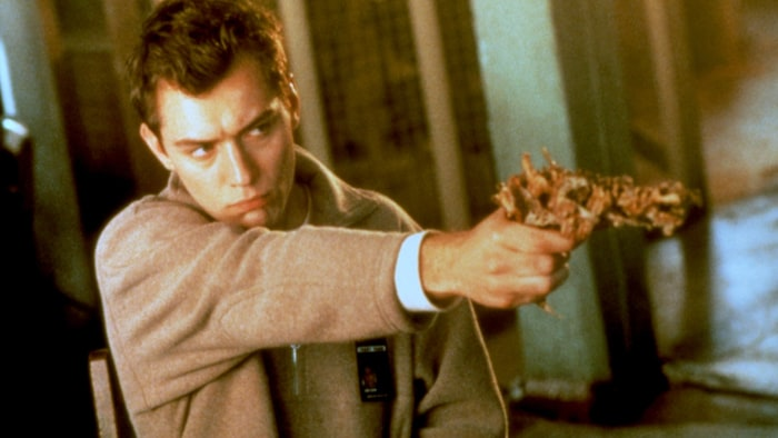 migliori film Jude Law