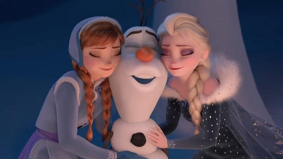 Disney tv Natale