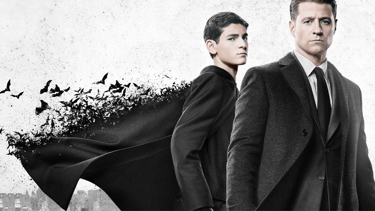 Gotham pausa invernale