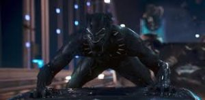 Black Panther incassi