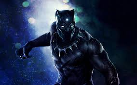 Black Panther amore