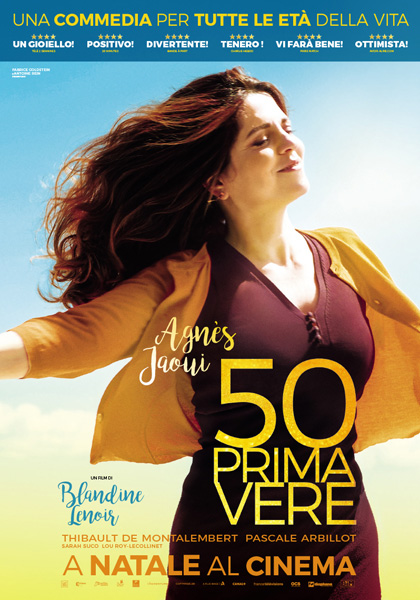 50 Primavere recensione