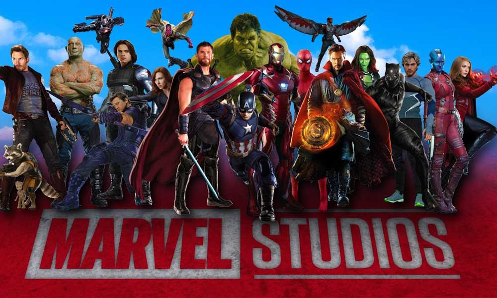 Marvel nuovi film