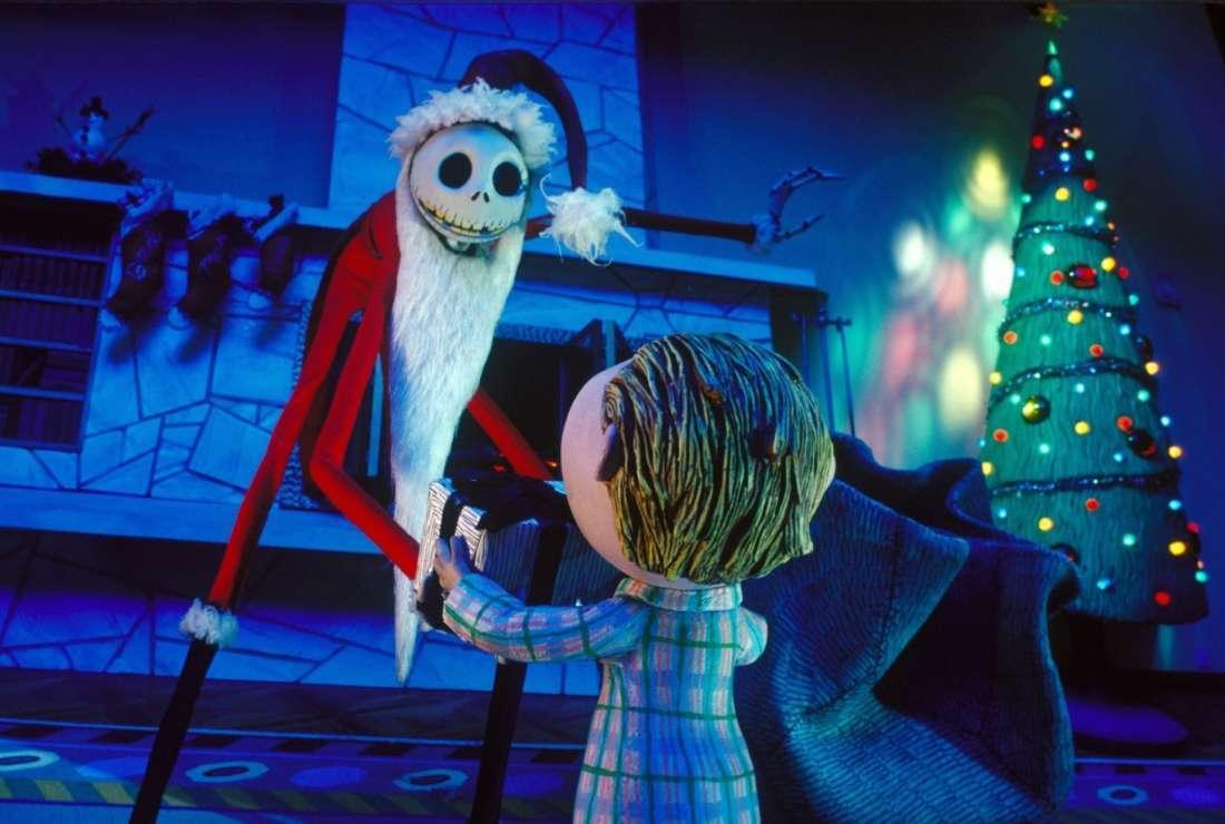 Film animazione Natale