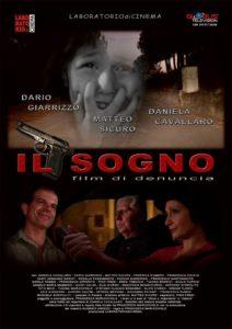 Dario Giarrizzo attore