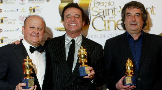 Christian De Sica film Natale