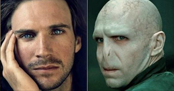 Voldemort Ralph Fiennes