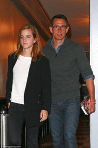 Emma Watson vita privata