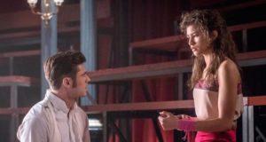 Zendaya e Zac Efron innamorati