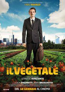 Il vegetale trama