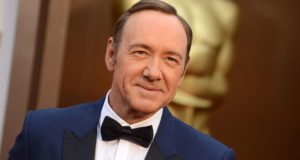 Cancellato Kevin Spacey