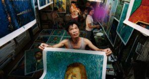 Van Gogh recensione
