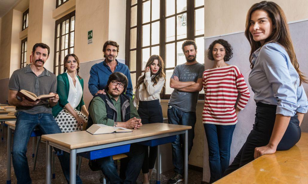 Immaturi Serie Tv
