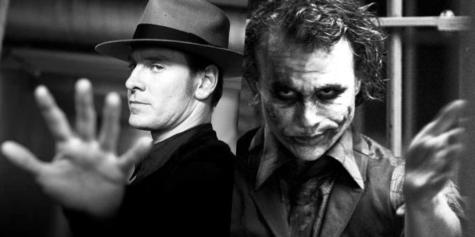 Magneto Joker