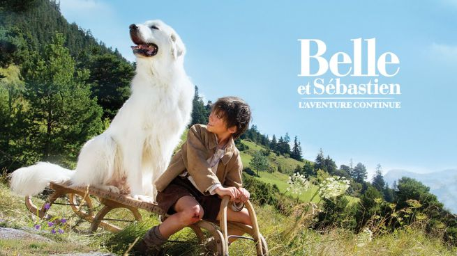 Belle Sebastien
