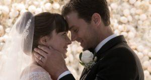 Abito sposa Mrs Grey
