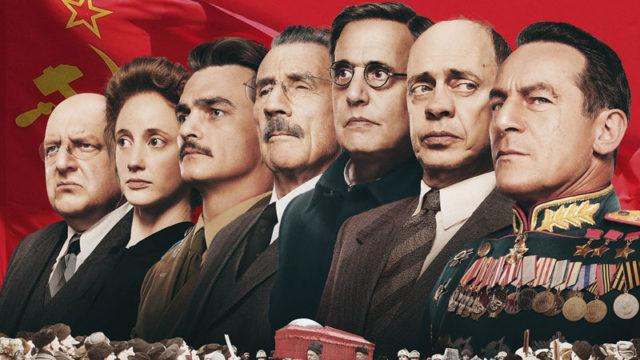 Stalin film satirico