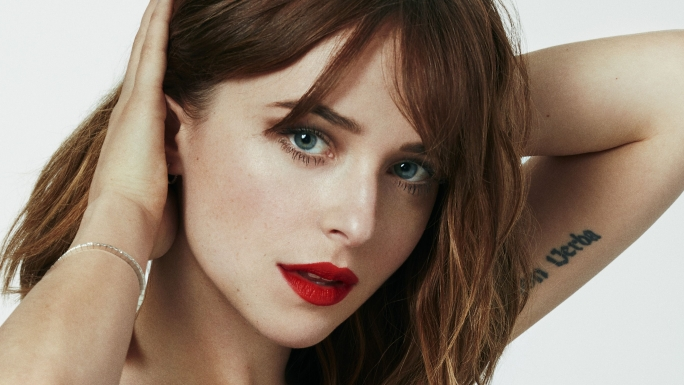 Dakota Johnson intervista