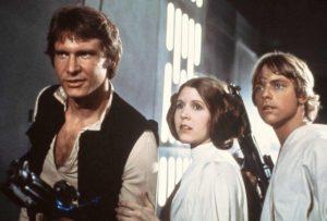 Star Wars attori gossip