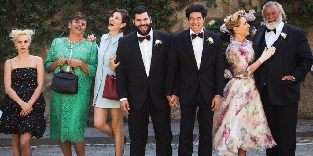 matrimonio italiano film