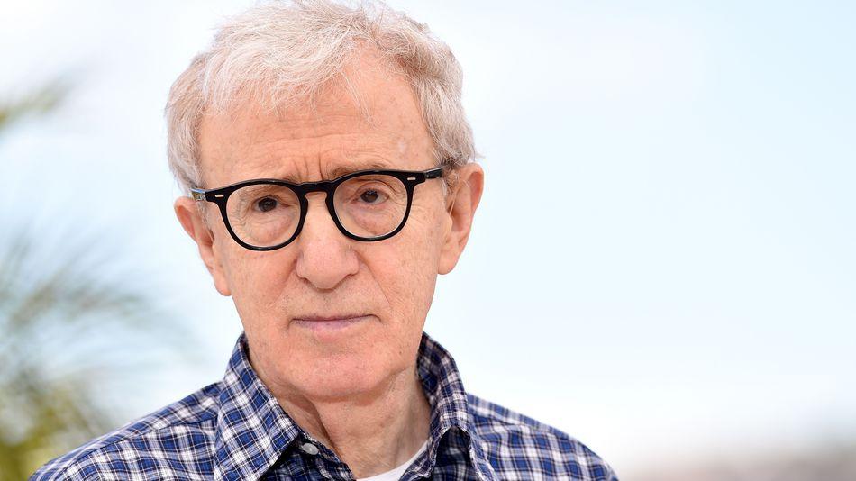 scandalo Woody Allen