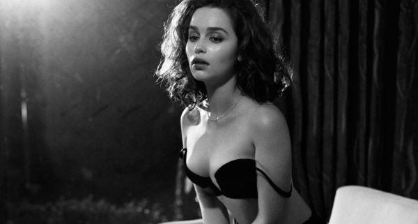Emilia Clarke asta