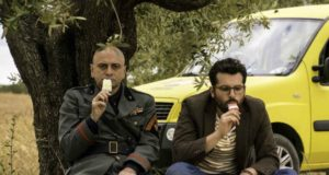 commedia mussolini trailer