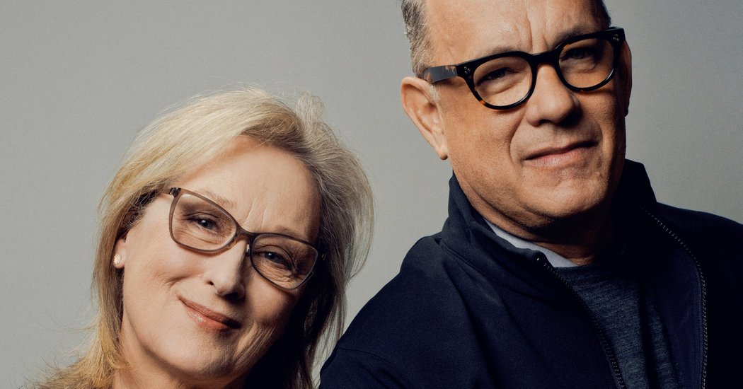 Meryl Streep Tom Hanks