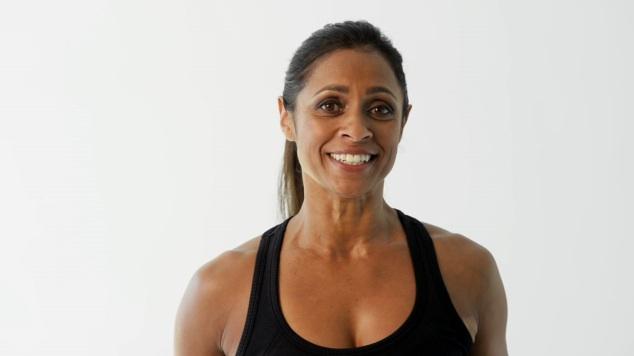 Ramona Braganza personal trainer