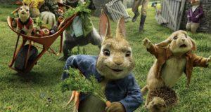 peter rabbit trama