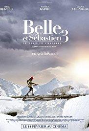 Belle e Sebastien trama