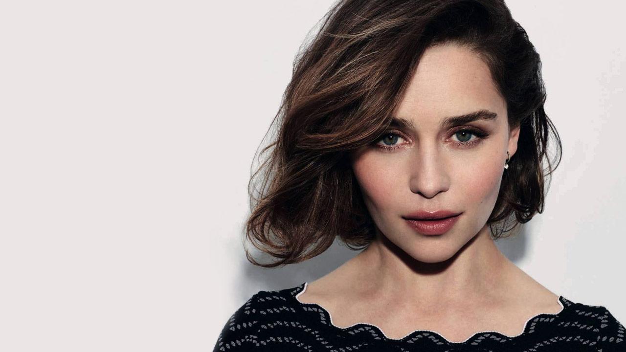Emilia Clarke Roma