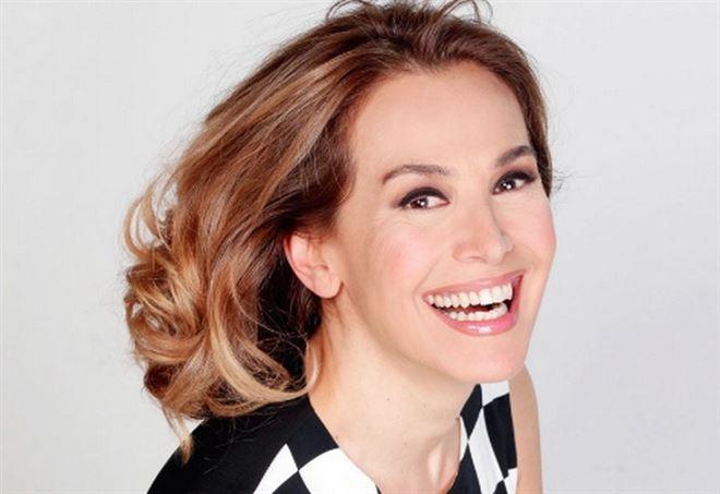 Barbara D'Urso Pomeriggio5