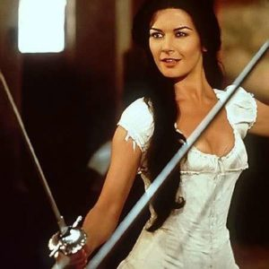 Catherine Zeta Jones oggi