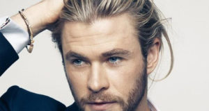 Chris Hemsworth 007