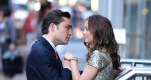 gossip girl serie cinema