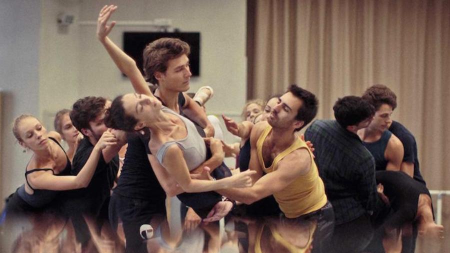 Reset balletto film