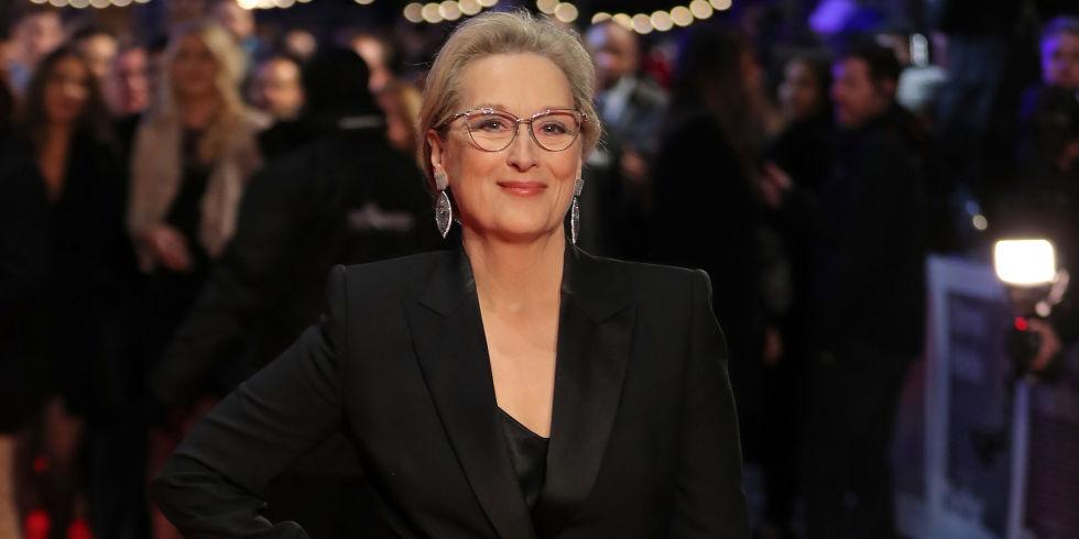 Meryl Streep tv