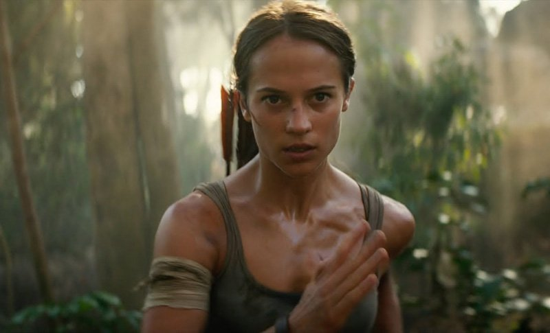Tomb Raider film